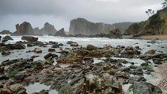 Chubascos y tormentas ocasionales en la mitad norte peninsular