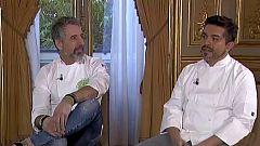 Conversatorios en Casa de América - Roberto Ruiz y Pepe Solla