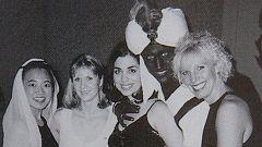 """Justin Trudeau reconoce que posó en una foto """"racista"""" pintado de negro"""