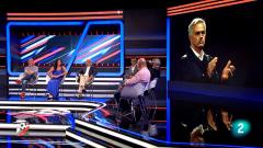 El Rondo - Mourinho vol tornar
