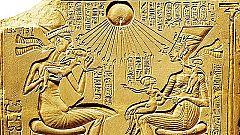 UNED - A la sombra del Faraón - 20/09/19