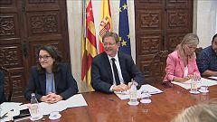 L'Informatiu - Comunitat Valenciana - 19/09/19