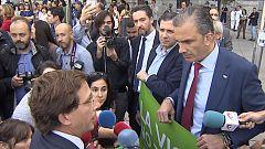 Informativo de Madrid - 19/09/19