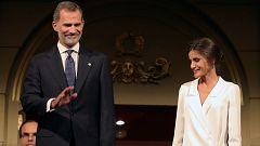 Corazón - Los reyes de España inauguran la temporada del Teatro Real