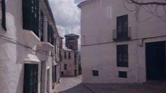 El arte de vivir - Rilke en España, revelaciones de un paisaje interior