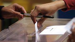 Los españoles muestran su hartazgo por tener que votar por cuarta vez desde 2015 en unas generales