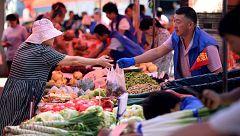 La economía mundial registrará este año el menor crecimiento desde la crisis financiera