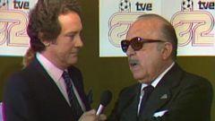 Gol... ¡y al Mundial 82! - 22/11/1981