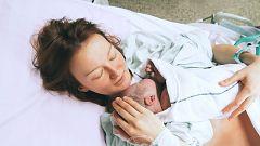 Los bebés nacidos por cesárea tienen mas riesgo de infecciones bacterianas