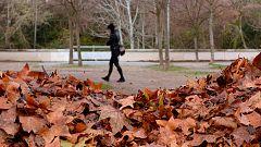 La AEMET pronostica un otoño más cálido de lo habitual