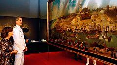 El Museo Naval de Madrid dedica una gran exposición a la primera vuelta al mundo de Elcano y Magallanes