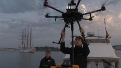 Making of: Así se hizo 'Elcano en 360°'