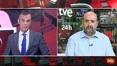 La tarde en 24 horas - Economía - 19/09/19