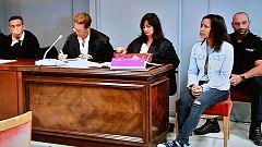 "Declaran culpable de asesinato con alevosía a Ana Julia Quezada por matar ""de forma intencionada"" a Gabriel"