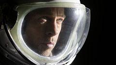 'Ad Astra', una odisea espacial e intimista, protagonizada por Brad Pitt