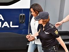 España Directo - Ana Julia Quezada, culpable