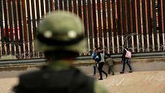 El limbo de la espera por asilo en Estados Unidos