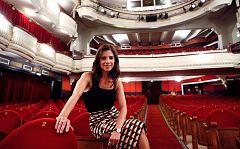 Maribel Verdú regresa con 'Invencible' al teatro Alcázar