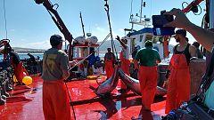 Crónicas - Almadraba, el laberinto de los atunes