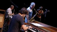 Festivales de verano - 22º Festival de Jazz San Javier: Bill Evans & Spy Killers
