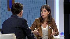 El Debat de La 1 - Marta Vilalta d'ERC