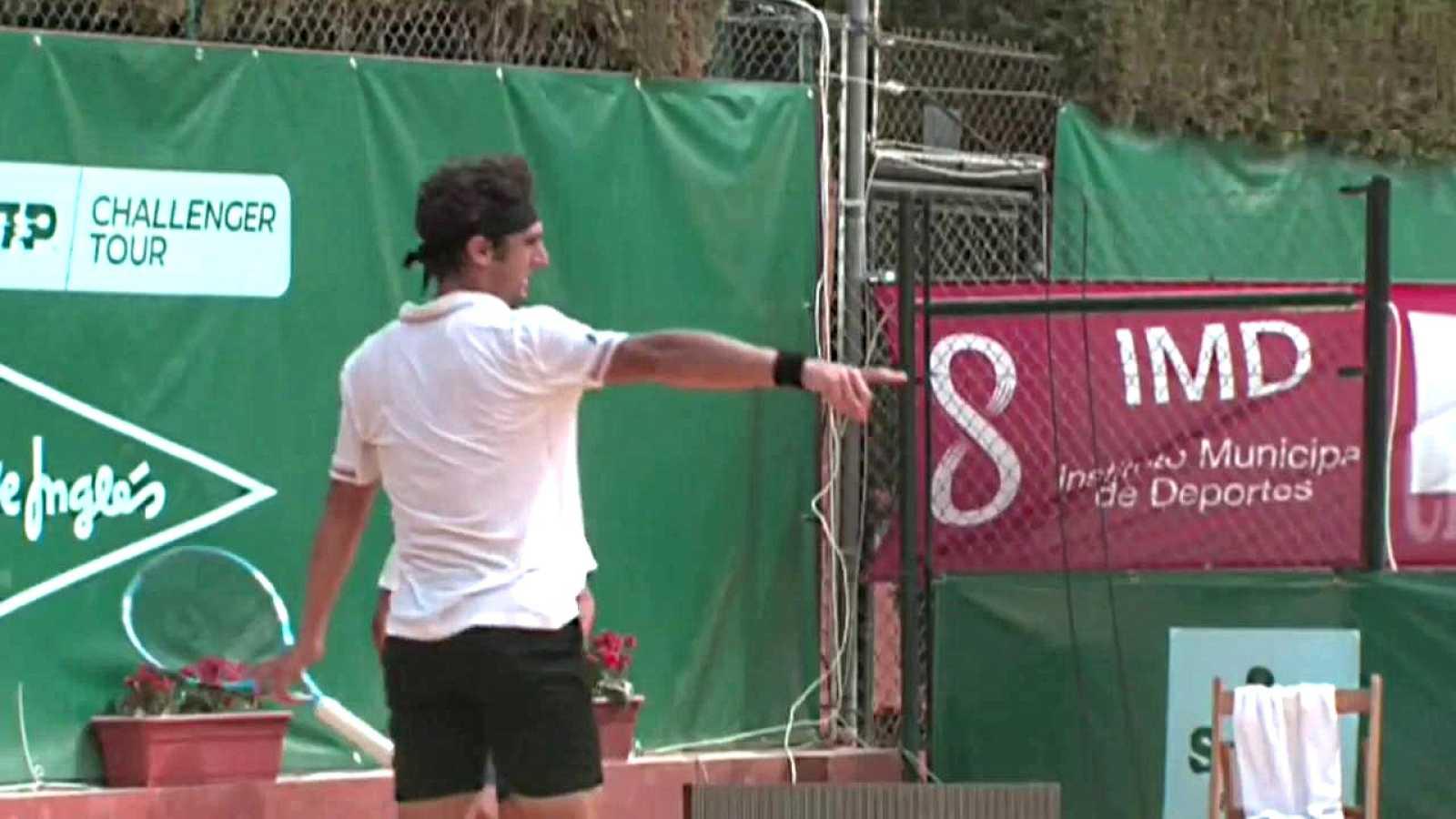 Tenis - Torneo Challenger Sevilla 2019 - ver ahora