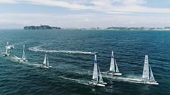 Vela - Hempel Sailing World Cup 2019/20 Series Enoshima