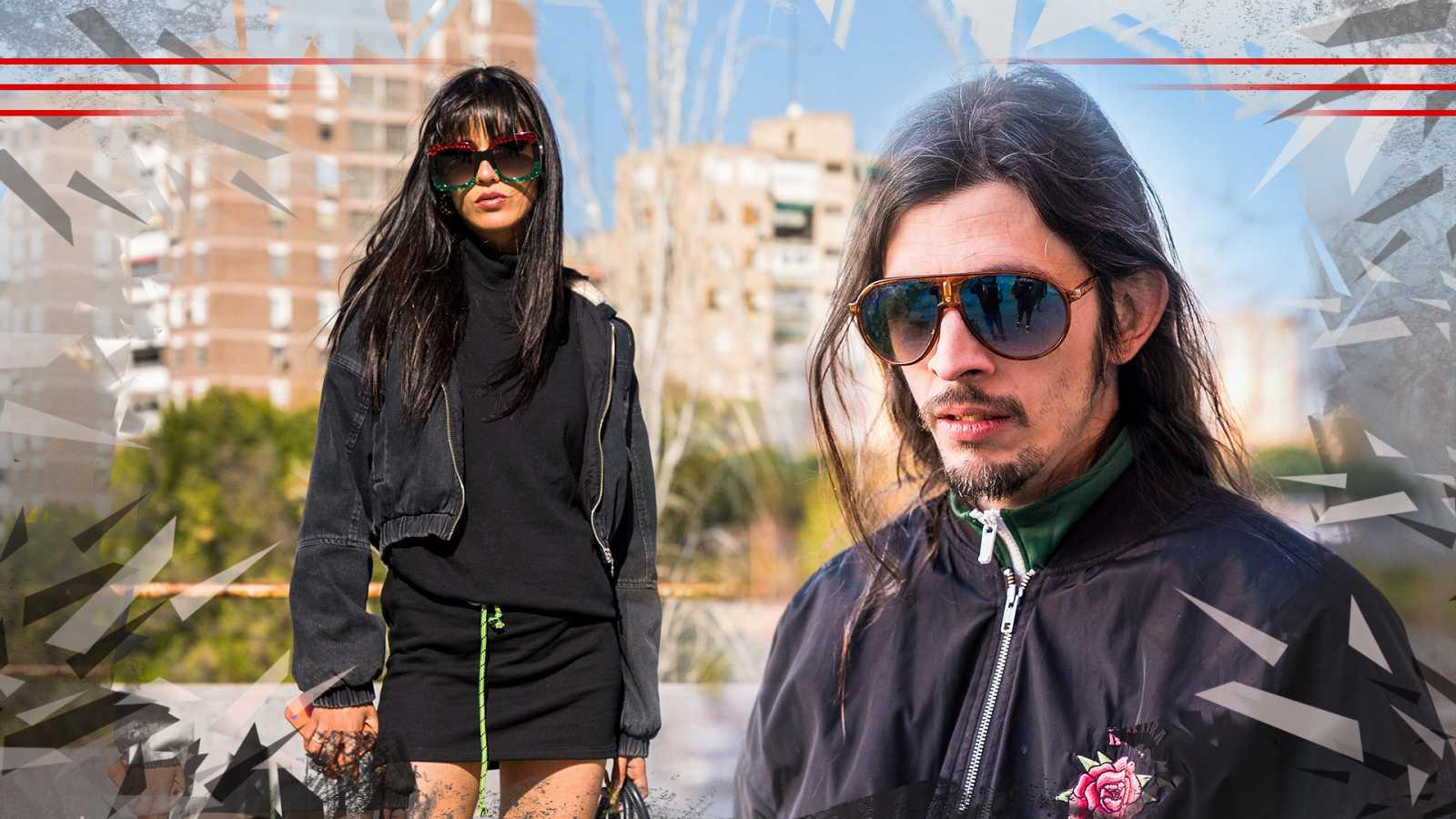 """Mixtape - """"Generación"""" con La Zowi y El Coleta"""