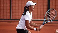 Tenis - Torneo Internacional Sub-16 Memorial Nacho Juncosa
