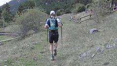 "Atletismo - Trail Challenge ""La Magia de los Pirineos"" Canfranc-Canfranc"