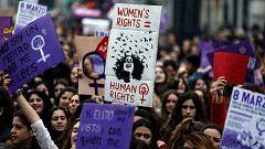 A partir de hoy - ¿Somos una sociedad machista?