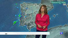 El tiempo en Andalucía - 20/09/2019