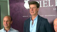 Corazón - Cayetano Martínez de Irujo es operado de urgencia