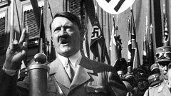 Objetos nazis bajo el senado francés