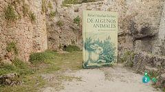 Página Dos - Recomendaciones - Fin. Mi lucha 6; De algunos animales. Bestiario ilustrado; y La divina comedia