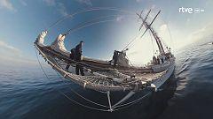 El Lab de RTVE recrea la primera vuelta al mundo en una ruta interactiva y un viaje de 360º en el buque Elcano