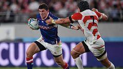 Comienza el Mundial de rugby en Japón