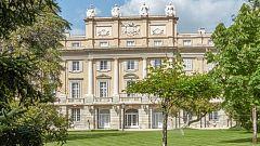 España Directo - El Palacio de Liria abre sus puertas