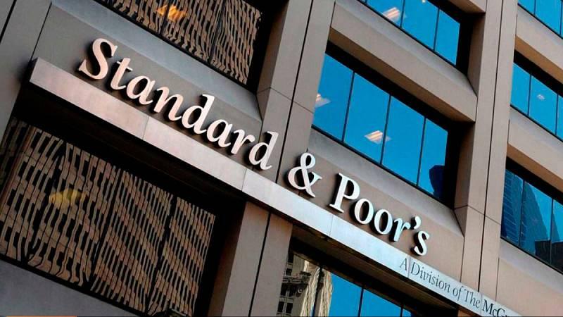 Standard & Poor's sube la nota de España por la solidez económica y la mejora de las cuentas
