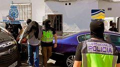 Detienen en Algeciras a un miembro de Daesh con documentos sobre cómo atentar