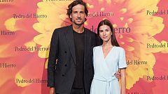 Corazón - Feliciano López se casa con Sandra Gago en Marbella
