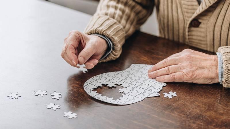 Alrededor de un millón de personas en España padece alzhéimer