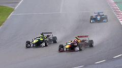 Automovilismo - Eurofórmula Open 1ª carrera desde Montmeló