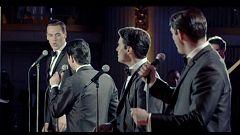 El cine de La 2 - Jersey Boys (presentación)