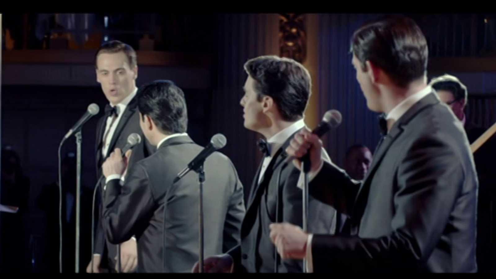 El cine de La 2 - Jersey Boys (presentación) - ver ahora