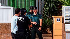 Asesinada una mujer por pareja en Mallorca