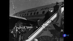 ¿Te acuerdas? - 100 años del transporte aéreo en España