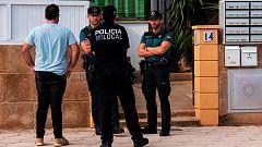 Asesinada una mujer por su pareja en Mallorca