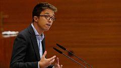 Más Madrid celebra una asamblea para decidir si se presenta a las elecciones generales del 10 de noviembre