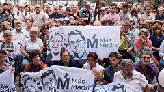 """Inés Sabanés: """"Más Madrid va a ir a las elecciones en noviembre"""""""